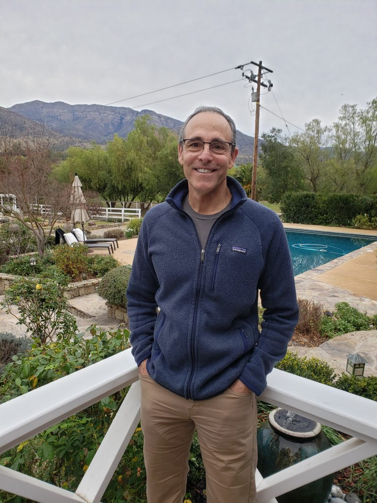 246: Larry Rogero | Building Sustainable Wind Power And Renewable Energy Solutions For Corporations