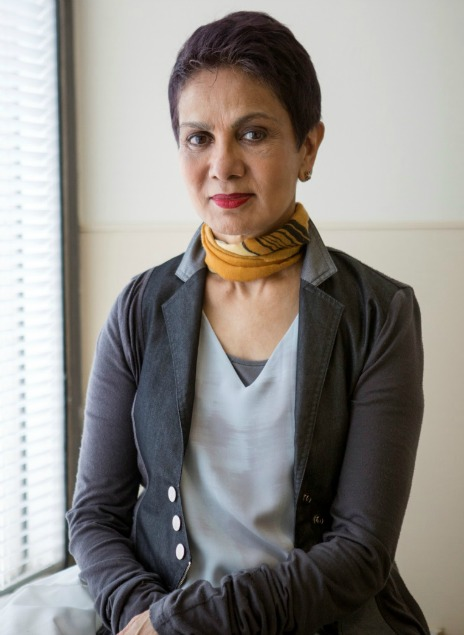 """249: Azra Raza 